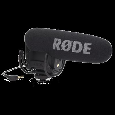 RODE VideoMic Pro Rycote (1)